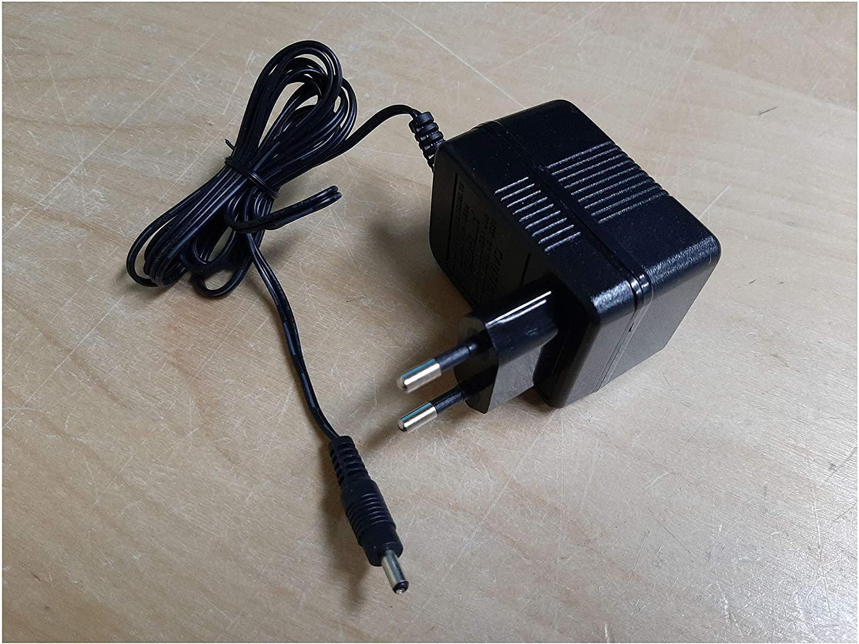 Steckernetzteil für LED-Leuchtsockel mit 5 LEDs