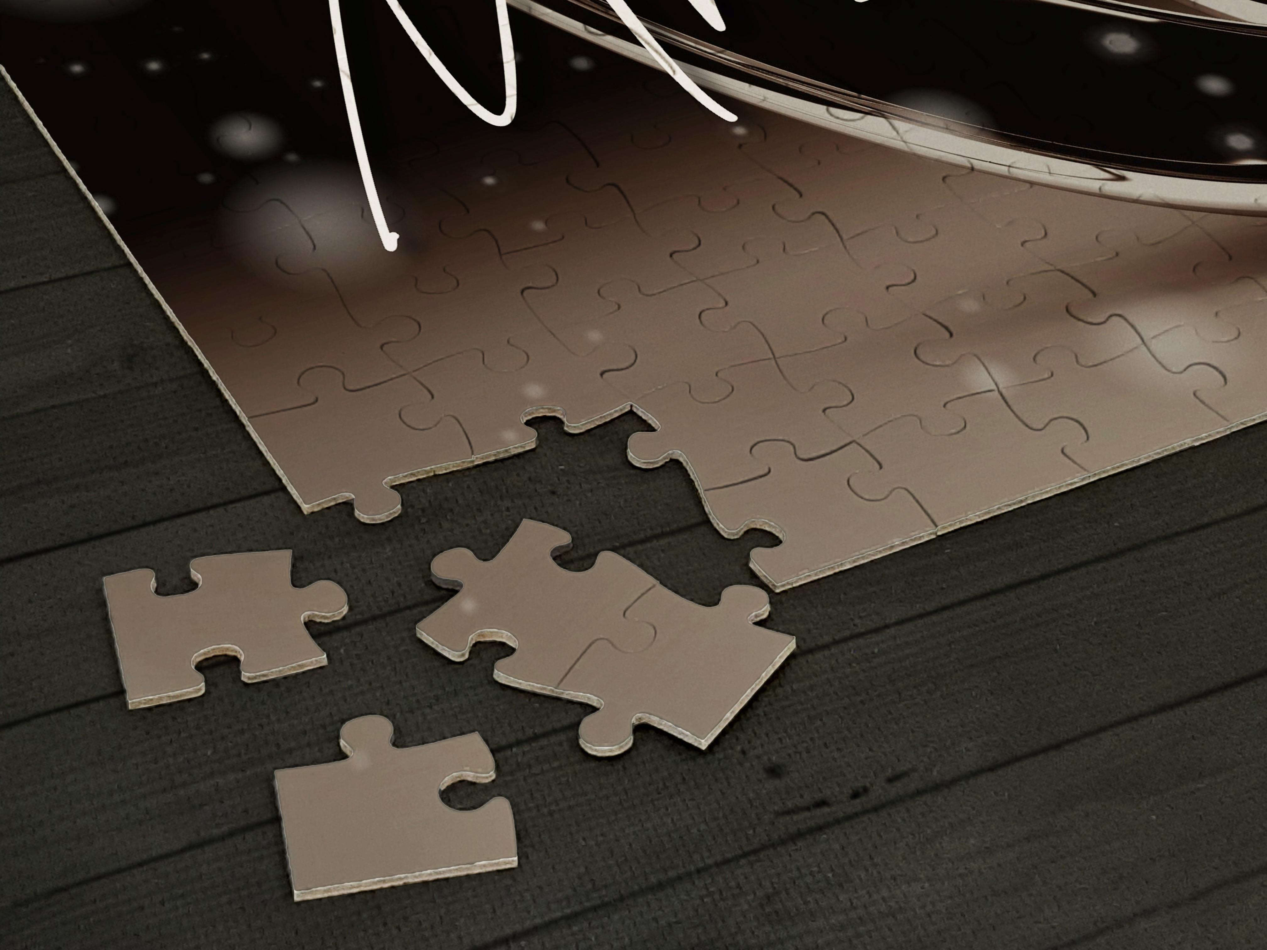 LOVEGOALS Liebespuzzle 240x190mm 110 Teile