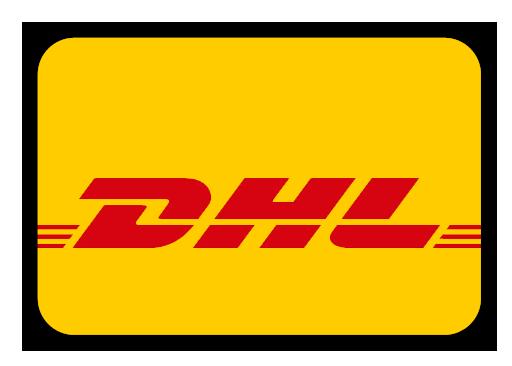 Versand als DHL Paket